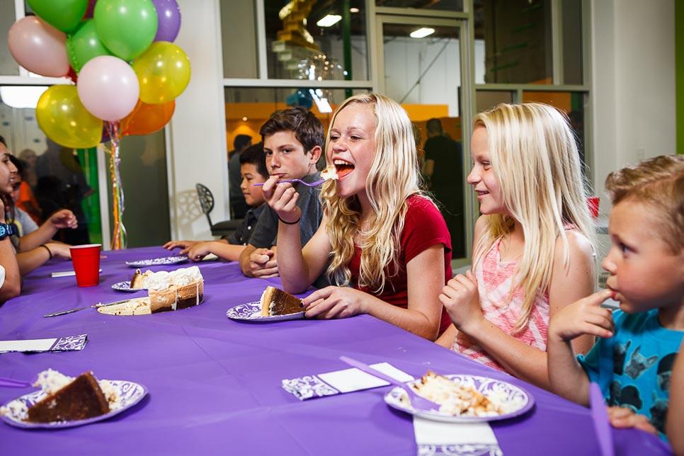 Best Birthday Parties In San Diego